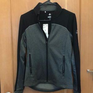 Adidas Women's Golf Jacket